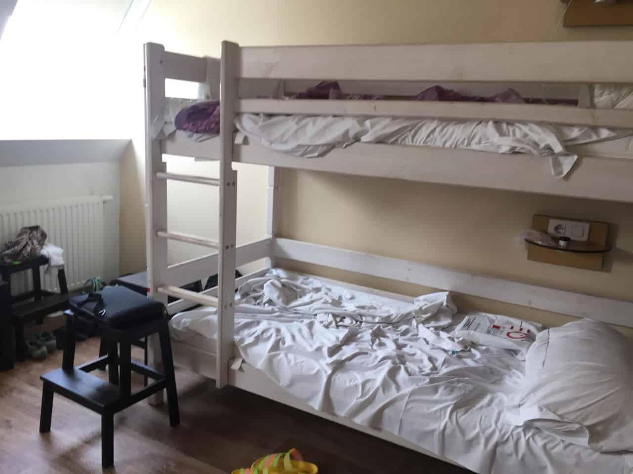Wombats hostel wien