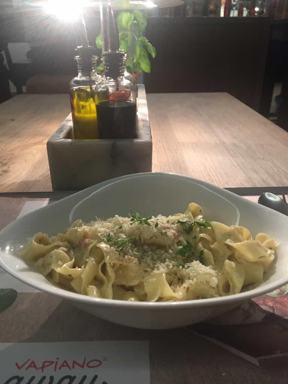 Budapest Restaurant - Vapiano