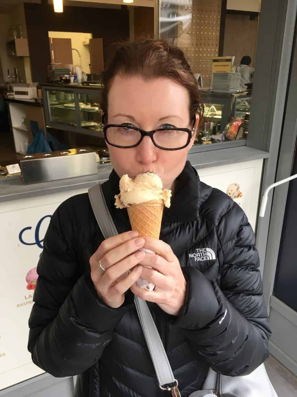 Budapest gelato