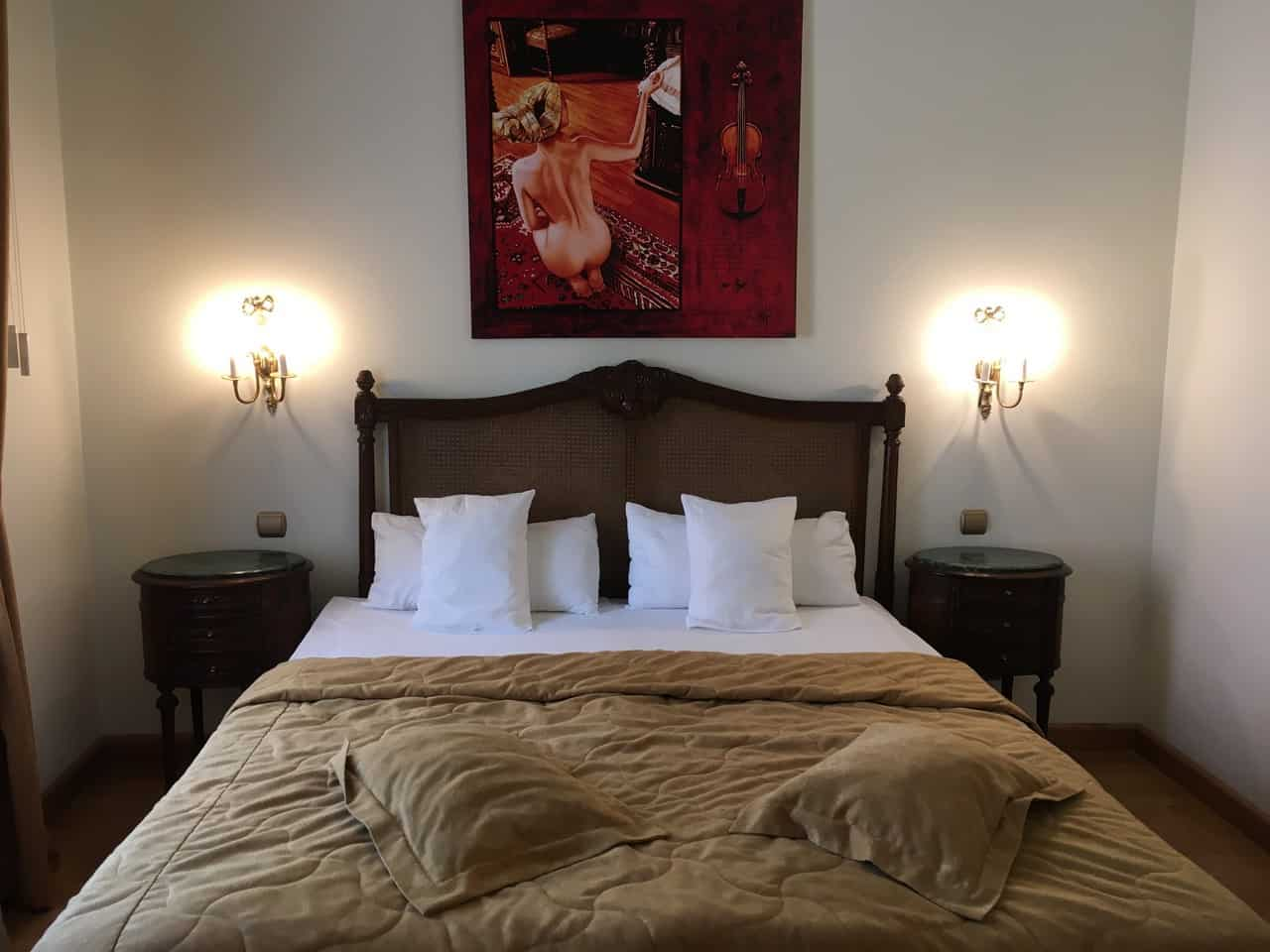 St George Residence All Suite Hotel Deluxe Budapest