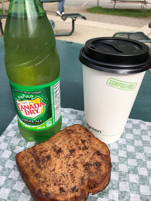 Fun things to do in Vancouver - Stanley Park Refreshments