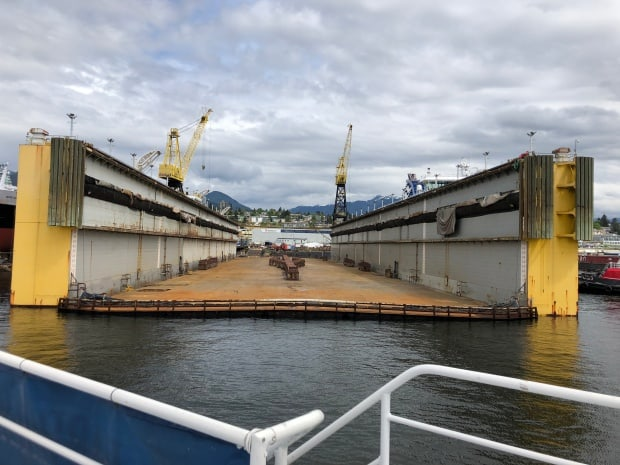 Fun things to do in Vancouver - Harbour Cruise