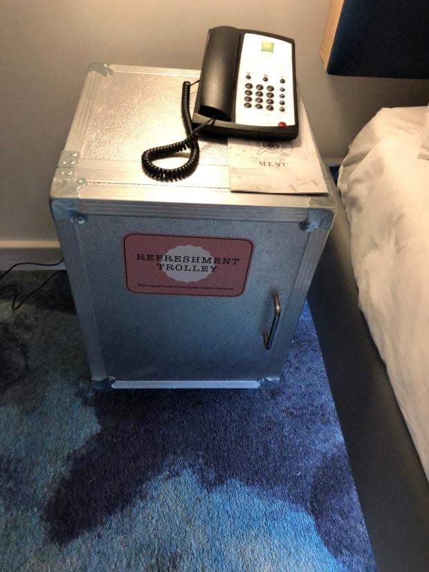 Ibis Styles Heathrow Airport Hotel - room.