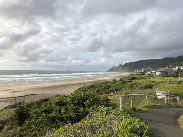 Lincoln City, Oregon