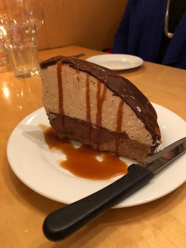 Lincoln City, Oregon - Blackfish Cafe, Lincoln City restaurants