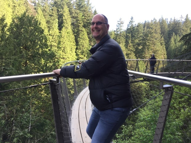 Fun things to do in Vancouver - Capilano