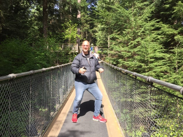 Fun things to do in Vancouver - Capilano Suspension Bridge