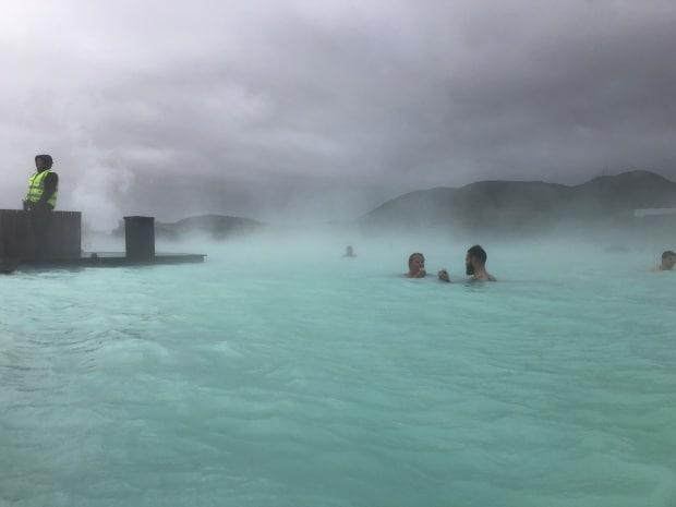 Silica Hotel Iceland - Blue Lagoon.