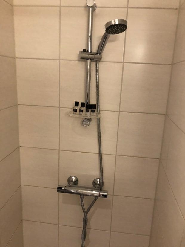 Reykjavik accommodation - Hotel Klettur room