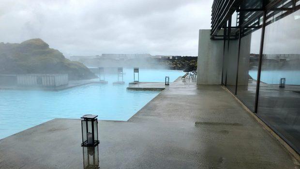 Silica Hotel Iceland.