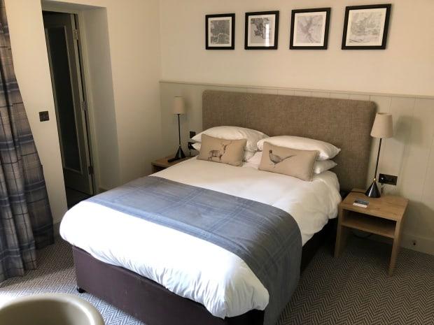 De Vere Latimer Estate, Chesham - De Vere Latimer Hotel Room