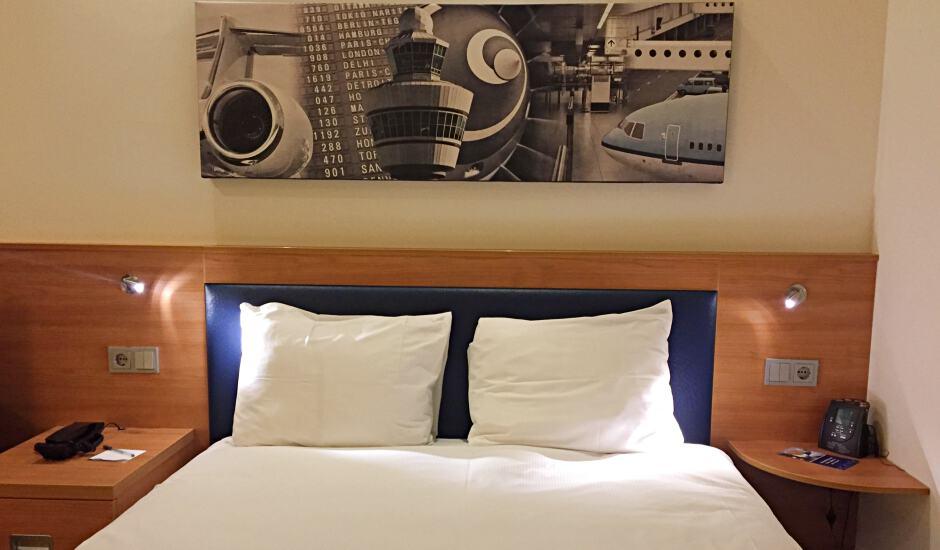 Review Hampton By Hilton Amsterdam Airport Schiphol Etrip Tips