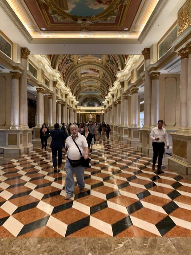 Review Venetian Resort Las Vegas Etrip Tips